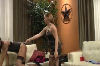 Милое порно с красивыми девушками в чулках №1362