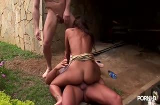 Скачать порно с двойным проникновением бесплатно №3114 3