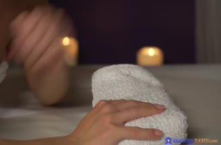 Красивое порно видео с милыми давалками №1353