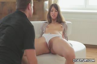 Романтический секс с обольстительными девушками №2128
