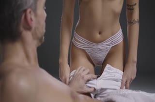Классный секс на сеансе массажа №2786 смотреть 1
