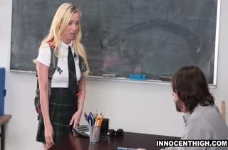 Секс с красивыми студентками во всех позах №5 1