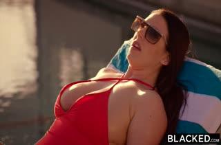 Смачное порно видео со здоровыми неграми №2517 1