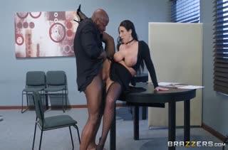 Смачное порно видео со здоровыми неграми №2536 5