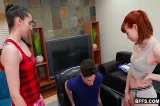 Скачать порно видео на телефон с рыжими №1182 3
